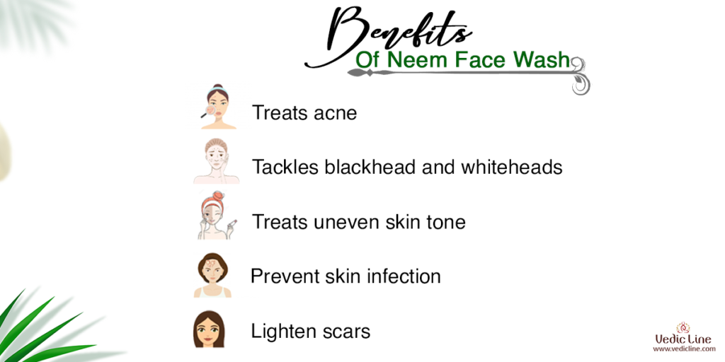 """""""Best Neem Face Wash & Best Neem Face Wash to Try Out """""""
