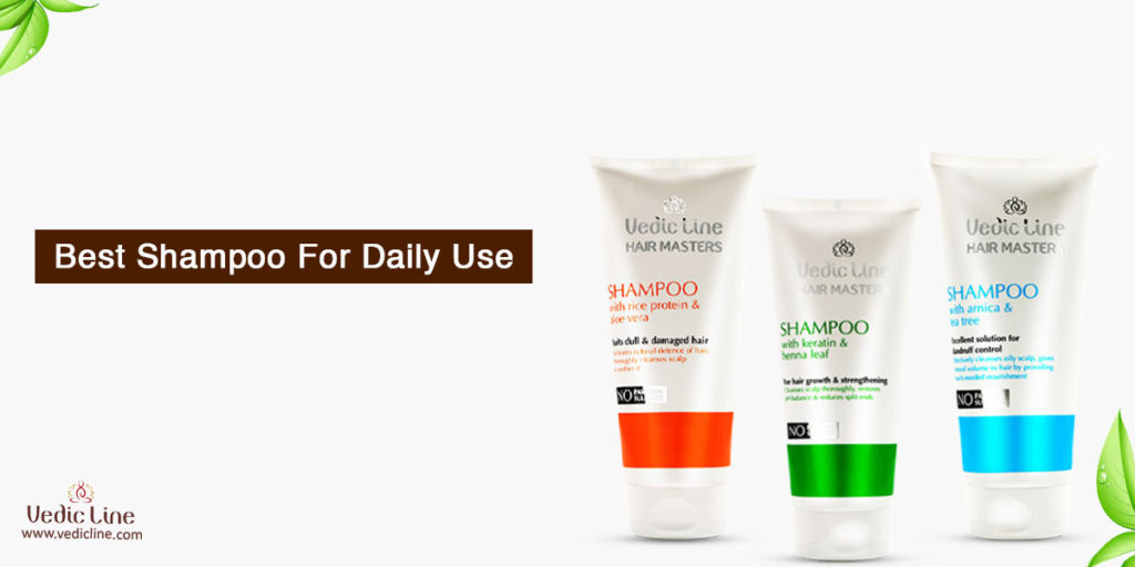 Best ayurvedic & organic natural shappo for dandruff: daily use dandruff shampoo