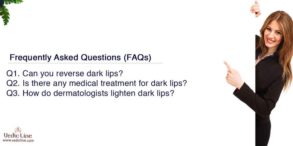 Faq-Drak lips treatement