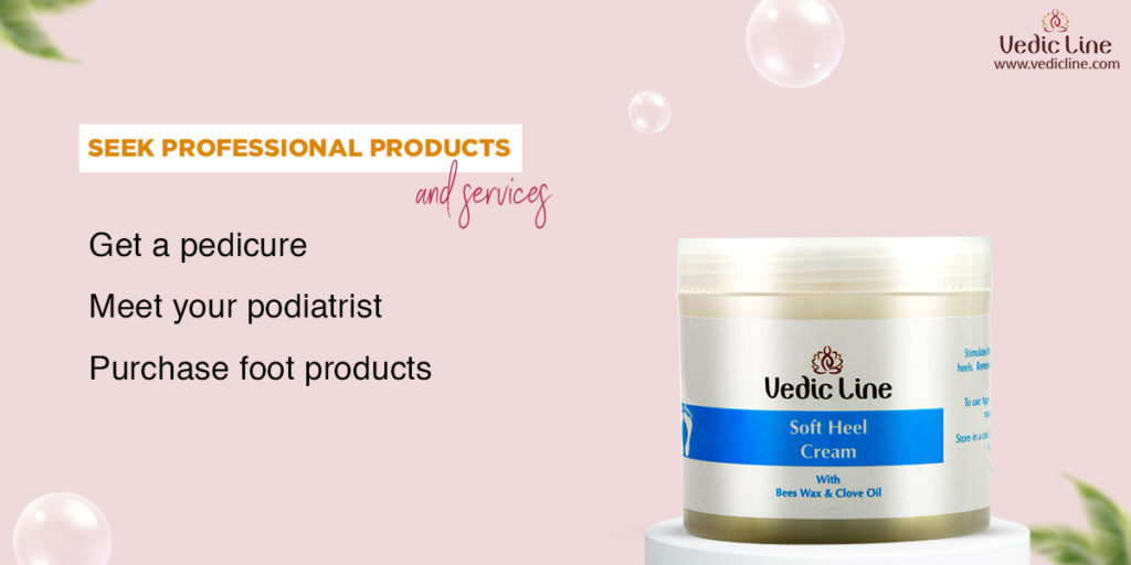 Skin professional products and services
