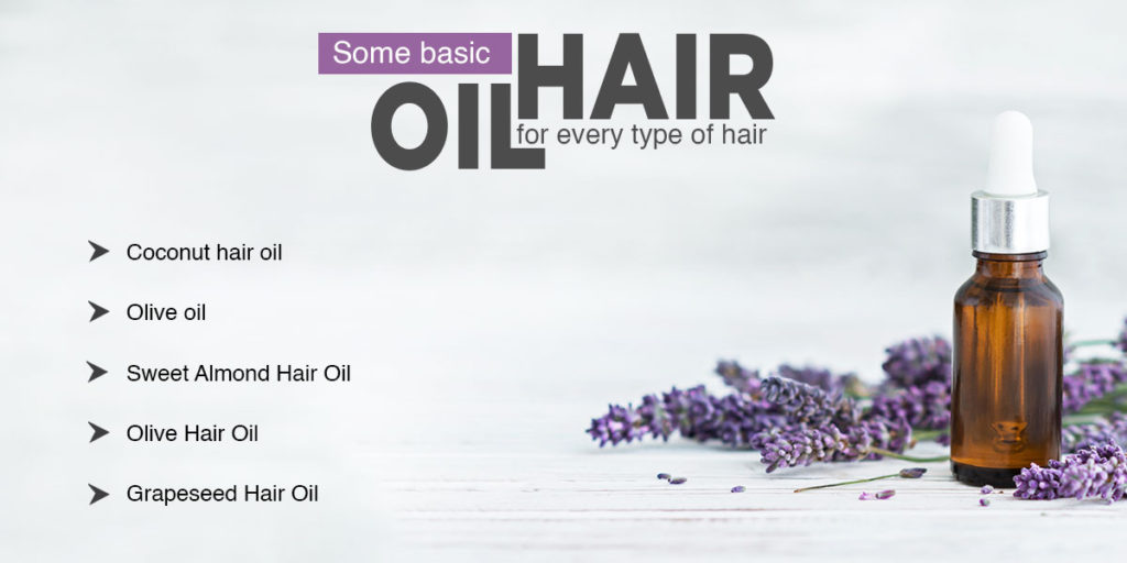 Some basic hair oil for every hair type-2-vediclineVedicline shares some exotic and natural and best hair oil for different types of hair. Stay in touch, for more information.